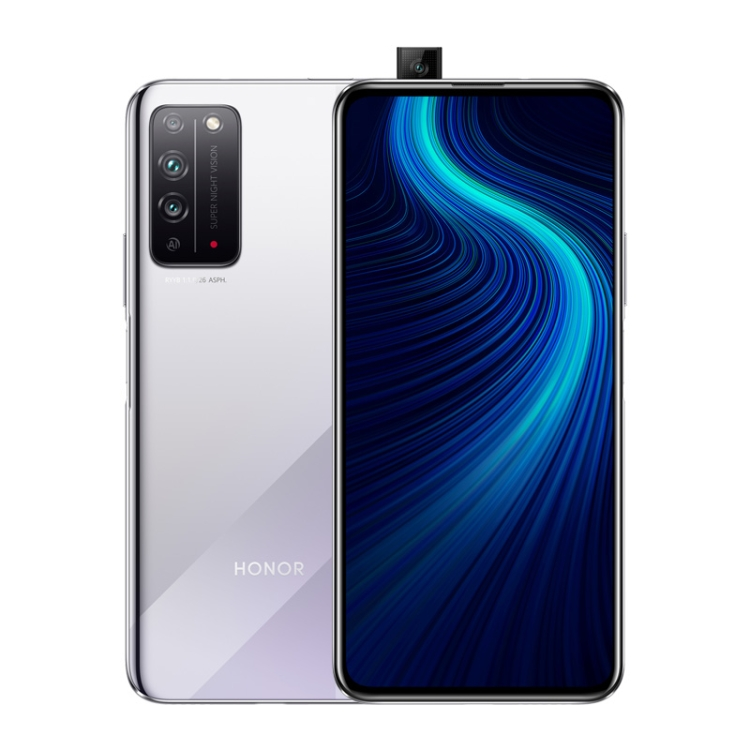 Original Huawei Honor <strong>X10</strong> 5G 8GB+128GB China Version mobile phone 5G HUAWEI cell phone Android smart phone