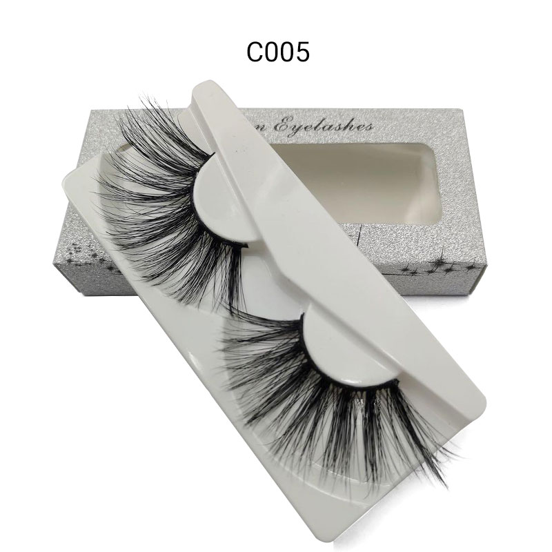 Wholesale Private Label 30Mm Eyelash Packaging 3D Human Mink Eyelashes Siberrian Cheap Vendor