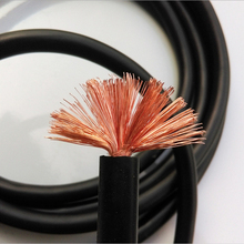 50mm welding <strong>cable</strong> rubber sheath flexible welding <strong>cable</strong> H01N2-<strong>D</strong> electric 50mm2 welding <strong>cable</strong>