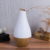 Hot selling USB hvac fancy atomizing oil ultrasonic aroma mist  diffuser