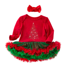 New Year Baby Girl Christmas <strong>Dress</strong> <strong>Girl's</strong> Merry Christmas <strong>Dress</strong> Children Kids Cotton Dot <strong>Dress</strong> Girls Tutu Santa Clus Costume