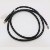 E-BIKE Electric Bike 9pins Motor Waterproof Extend Cable Connector e bike Bicycle Ebike Scoote