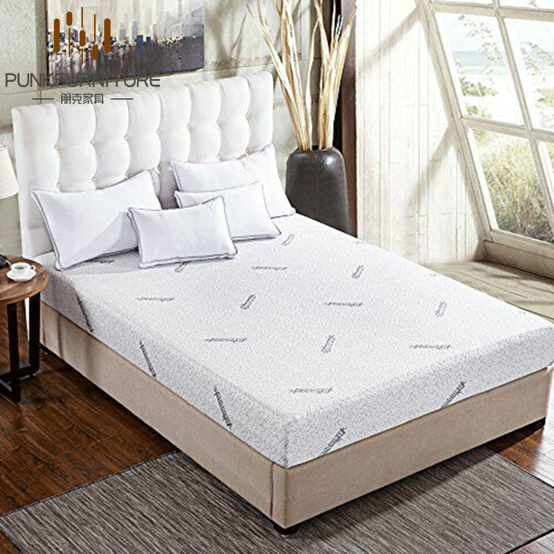 memory foam washable and breathable 3d mesh fabric royal mattress - Jozy Mattress | Jozy.net