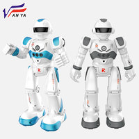 Amazon New Gesture sensing robot Educational Programming Humanoid remote control smart dancing Robot toys for children