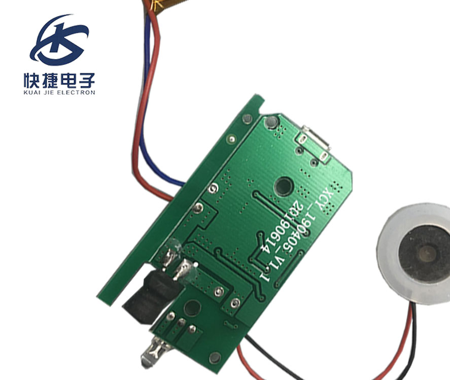 Hot Sale Customized Humidifier PCBA Circuit Board <strong>Provide</strong> pcba Clone and pcba Service