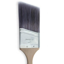 Chinese Style Wood Handle Trim and Walls Polyester Angle 2-in Paint <strong>Brush</strong>