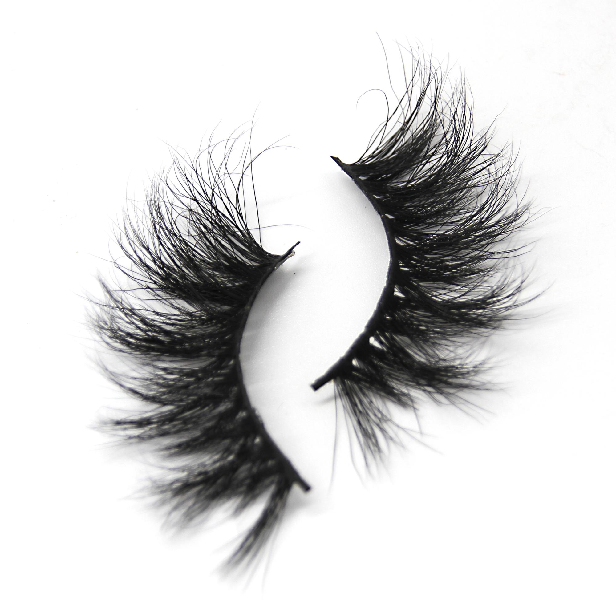 High Quality Private Label volume eyelashes Mink Eyelashes Silk Eyelashes Extension pandora Lash Extension