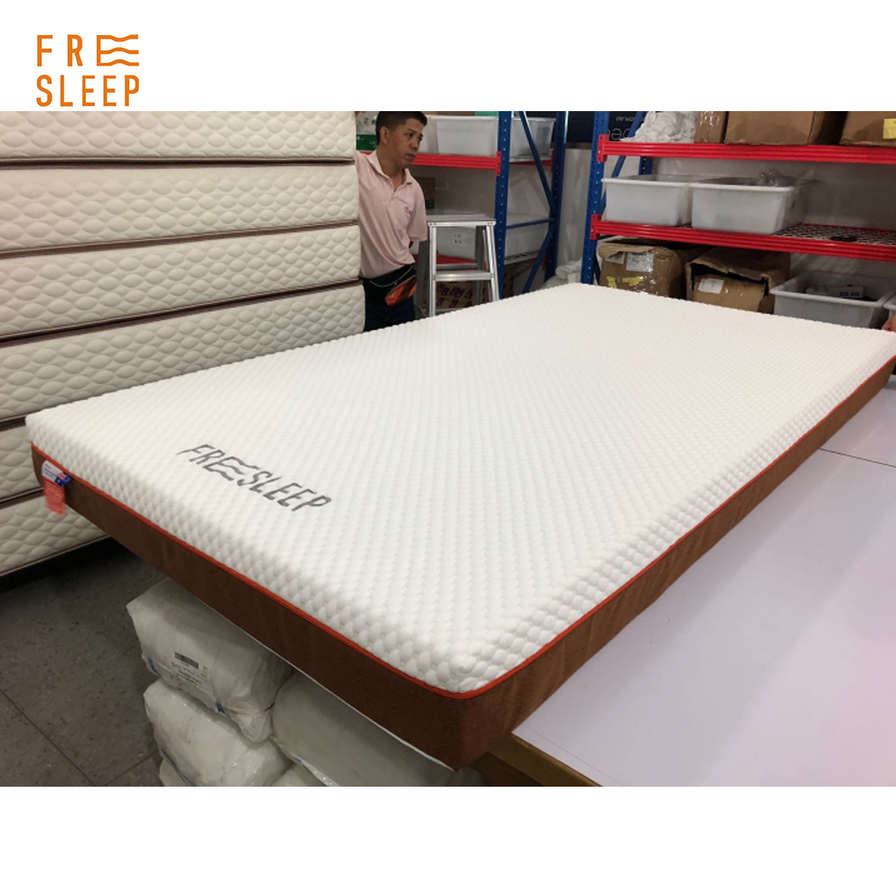 Home Furniture General Use and All sizes Size used bedroom Water bed Spring Pillow travel memory foam mattress toppers - Jozy Mattress   Jozy.net
