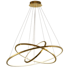 High quality circle pendant light lamparas de techo <strong>modern</strong> led lighting