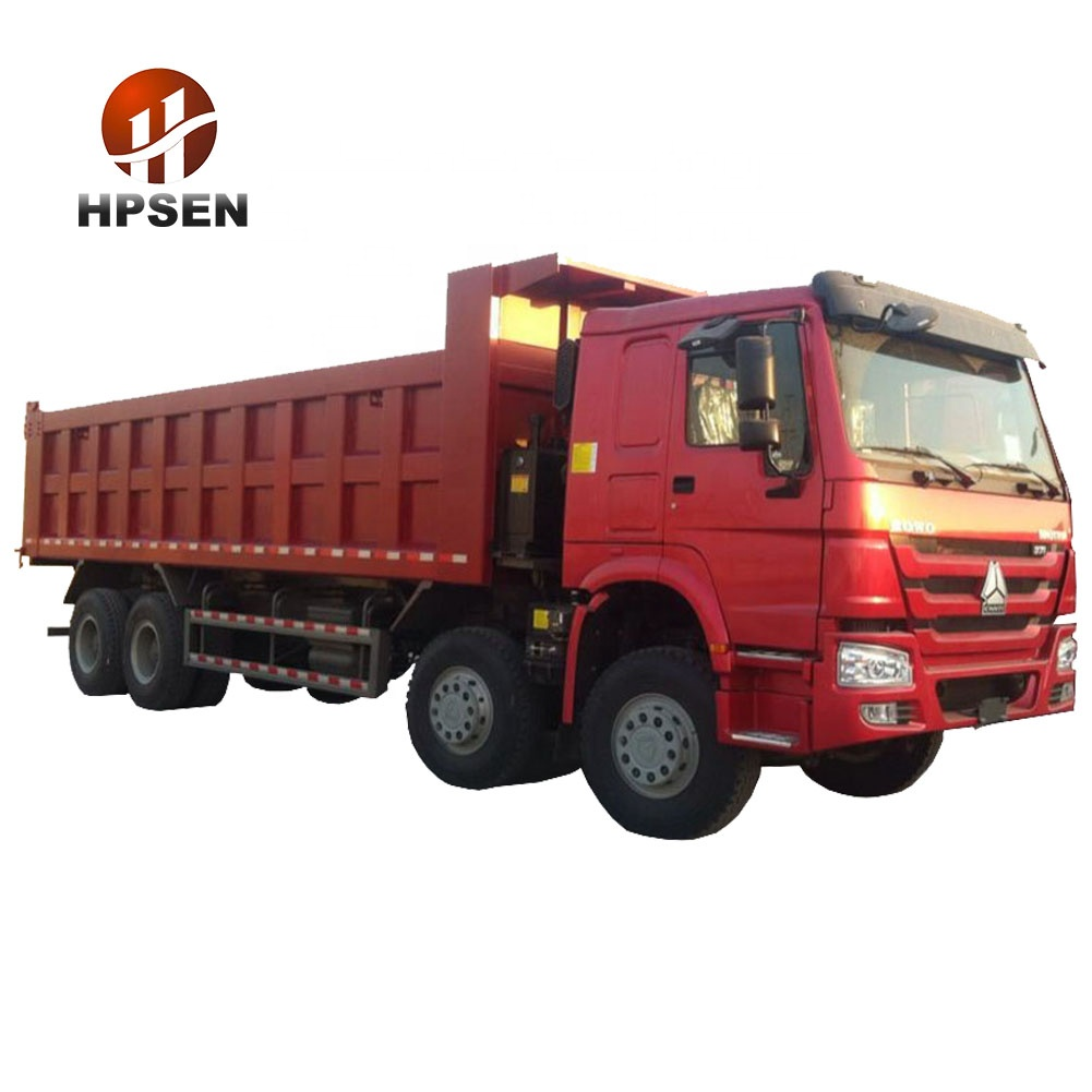 Sinotruk Howo Shacman Meters 6x4 8x4 Heavy Duty Tipper dump tractor <strong>truck</strong> for sale