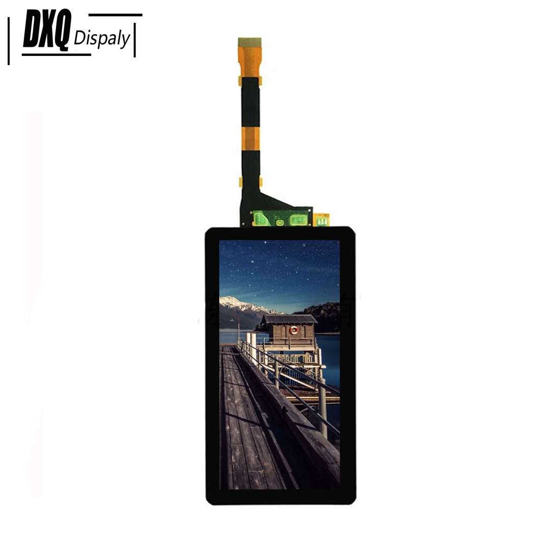 1440 * 2560 HD LCD screen adapter <strong>cable</strong> with cover 5.5-inch 2K screen LS055R1SX04