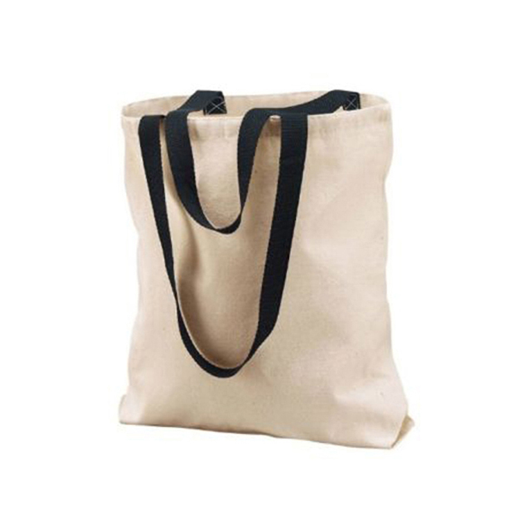 SEDEX/SGS China custom printed blank cottoncanvas wholesale canvas tote bags