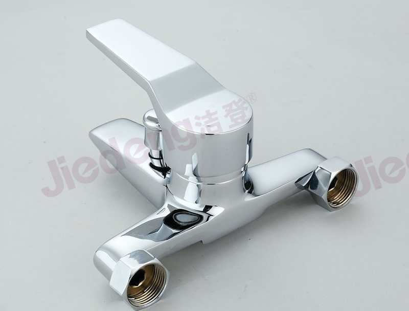 Exquisite brass faucet bathtub & shower tap