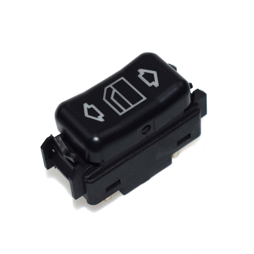 Power Window Switch Rear Door Right For Mercedes Benz 260E 300E 300DT 300TE <strong>W124</strong>