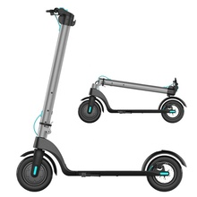Outdoor sports original HX X7 foldable bike smart powerful 20-25km/<strong>h</strong> e scooter