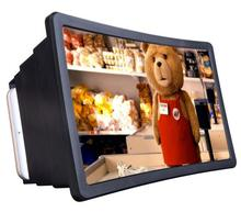 2020 New style wholesale cellphone screen magnifier <strong>mobile</strong> <strong>phone</strong> 3d enlarged screen