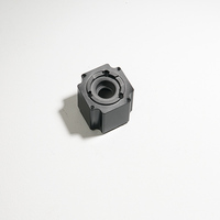 professional supplier hydraulic pump parts die casting