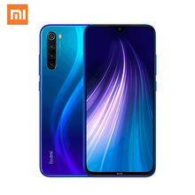 Xiaomi Redmi Note 8 Global 4GB 64GB Snapdragon 665 Octa Core <strong>Mobile</strong> <strong>Phone</strong> 48MP Quad Rear Camera 6.3&quot; Screen Xiomi Redmi Note 8