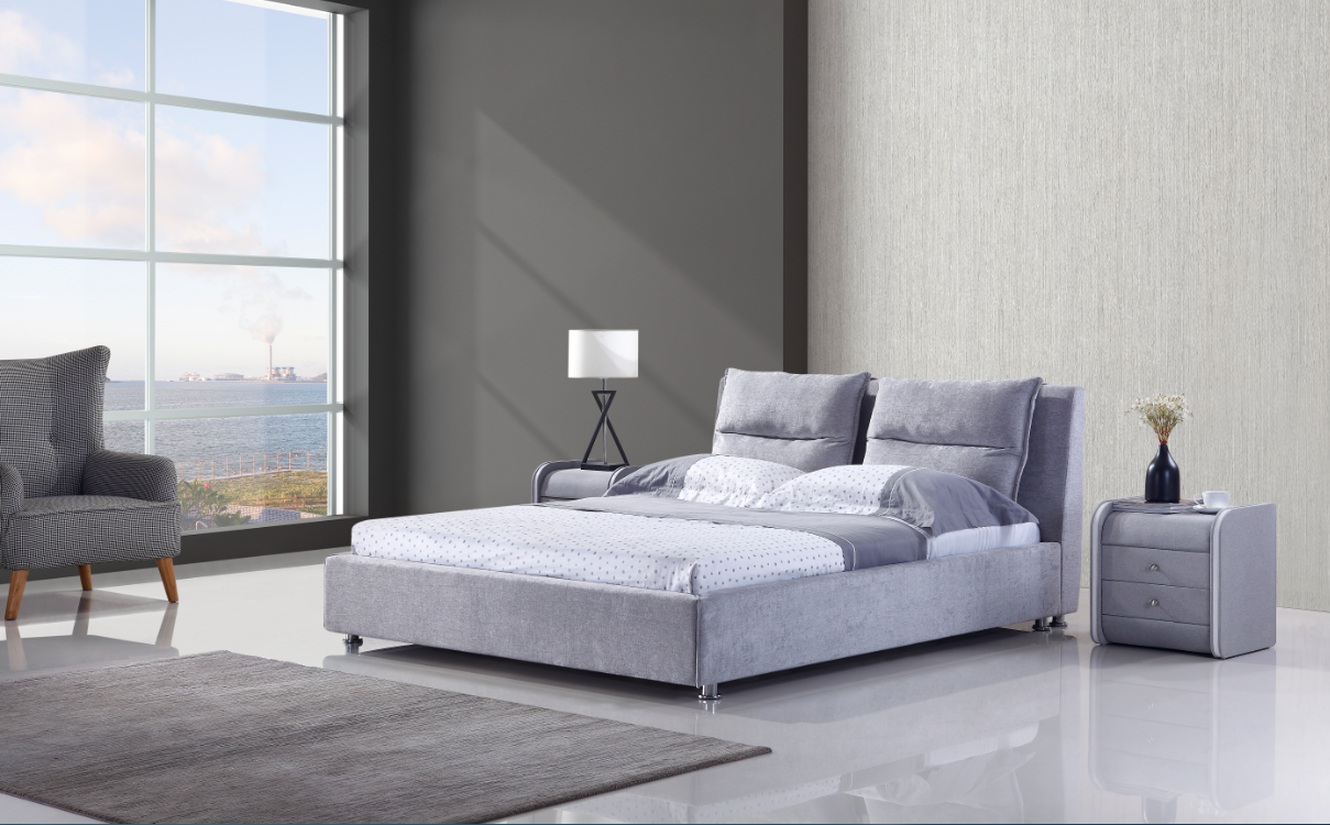 General use and soft bed designer furniture