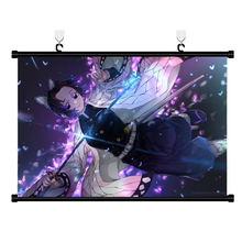 Advertising Promotion Hanging <strong>Banner</strong> Custom Wall Scroll Anime