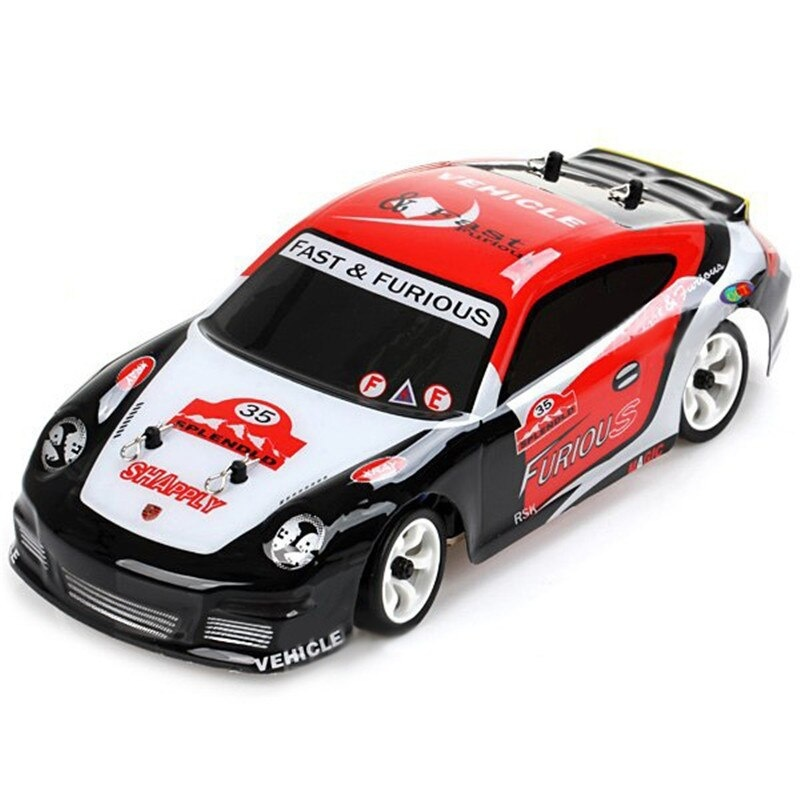 New Arrival 1/28 4WD Brush Motor 30KM/<strong>H</strong> Mini Toy RC Drift <strong>Car</strong>