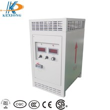 Chinese manufacturers IGBT DC power supply 400A12V rectifier