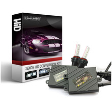 Factory xenon <strong>hid</strong> kit H1 H3 H4 H7 H13 35W slim <strong>hid</strong> ballast with 24 months warranty <strong>HID</strong> xenon kit