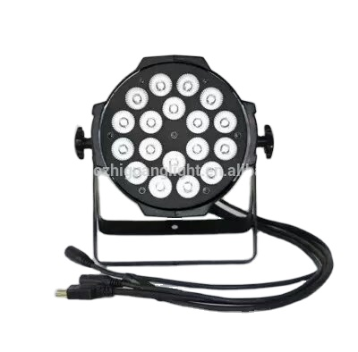 Disco high quality 18*<strong>10</strong> <strong>W</strong> RGBW stage lighting LED Par Light <strong>beam</strong> light for stage