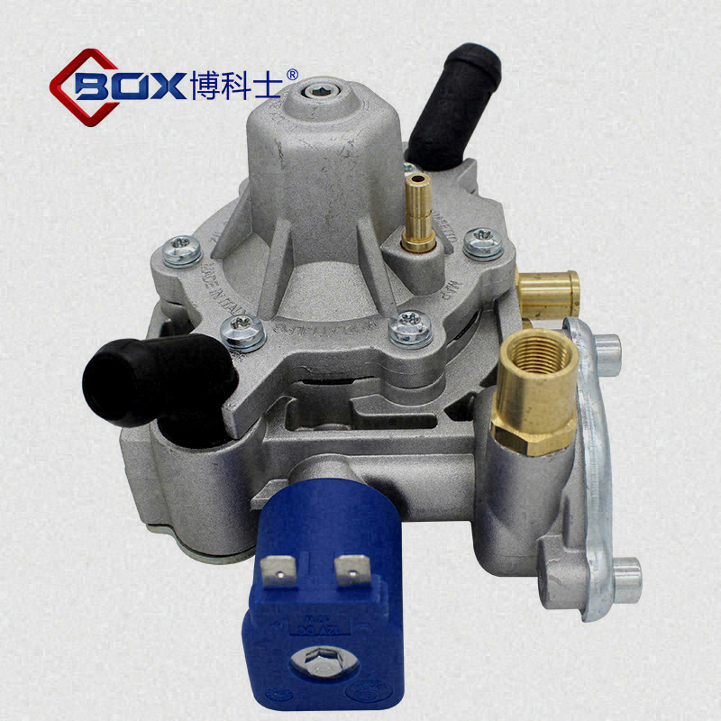 Hot Sale High Quality <strong>lpg</strong> <strong>conversion</strong> kit for cars <strong>lpg</strong> reducer parts of <strong>lpg</strong> gas regulator