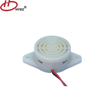 hydz 3-24V 12V HYT-3015A continuous Intermittent pulse tone SFM-27 piezo buzzer with alarm function