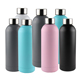 Amazon Hot Selling Stainless Steel Sports Water Bottle thermos flask For Out Wall or Travel