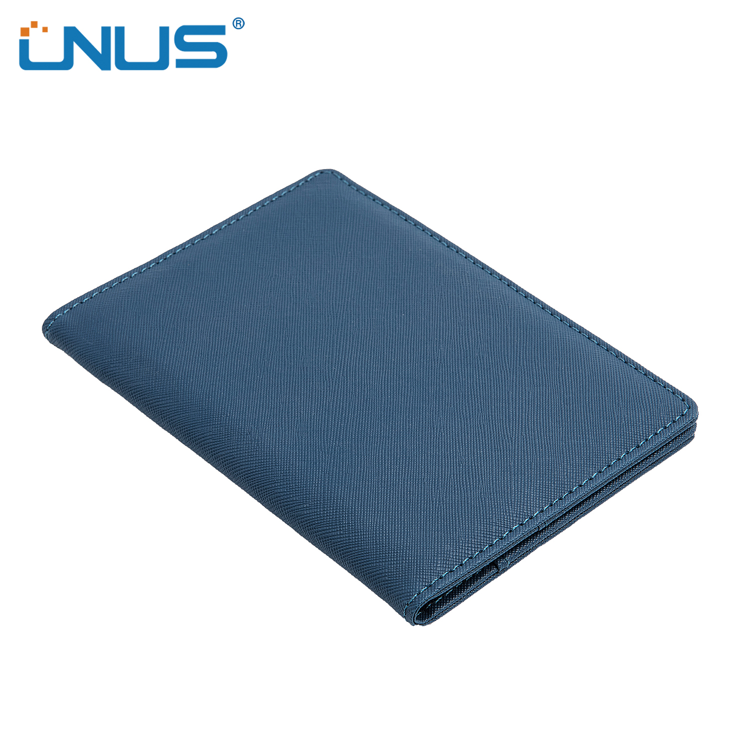 Good Quality PU Passortport Holder Travel Cover Wallet