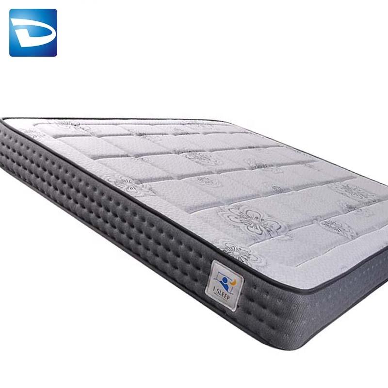 Air-permeable bonnel Alleviate pressure anti-mite spring mattress - Jozy Mattress   Jozy.net