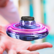 FlyNova Flying spinne The most tricked-out flynova flying spinner