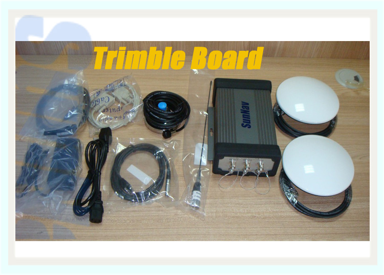 SunNav M100T GPS RTK receiver with competitive price, trimble Board BD970