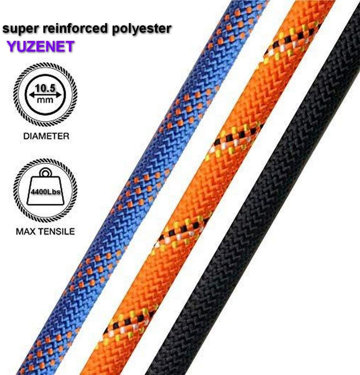 Sell High Quality Climbing Ropes With Low Prices