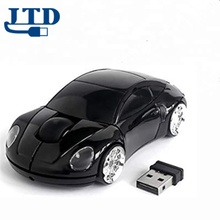 Wholesale Fashion 2.4GHz 3D Car Shape <strong>Wireless</strong> Optical <strong>Mouse</strong> <strong>USB</strong> Gaming <strong>Mouse</strong> with Receiver