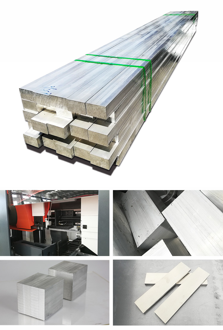 aluminum flat bar 6061 t6