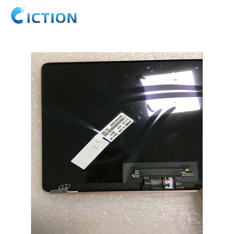 "Original 12"" A1534 LCD Screen Assembly 2015 2016 For Macbook Air Retina Full Complete A1534 LCD Display Assembly Replacement"