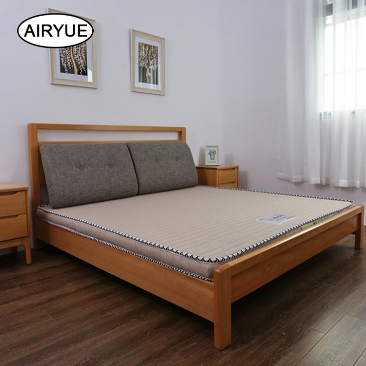 Wholesale Full Size Sleep Well Natural Jute Mattress - Jozy Mattress | Jozy.net