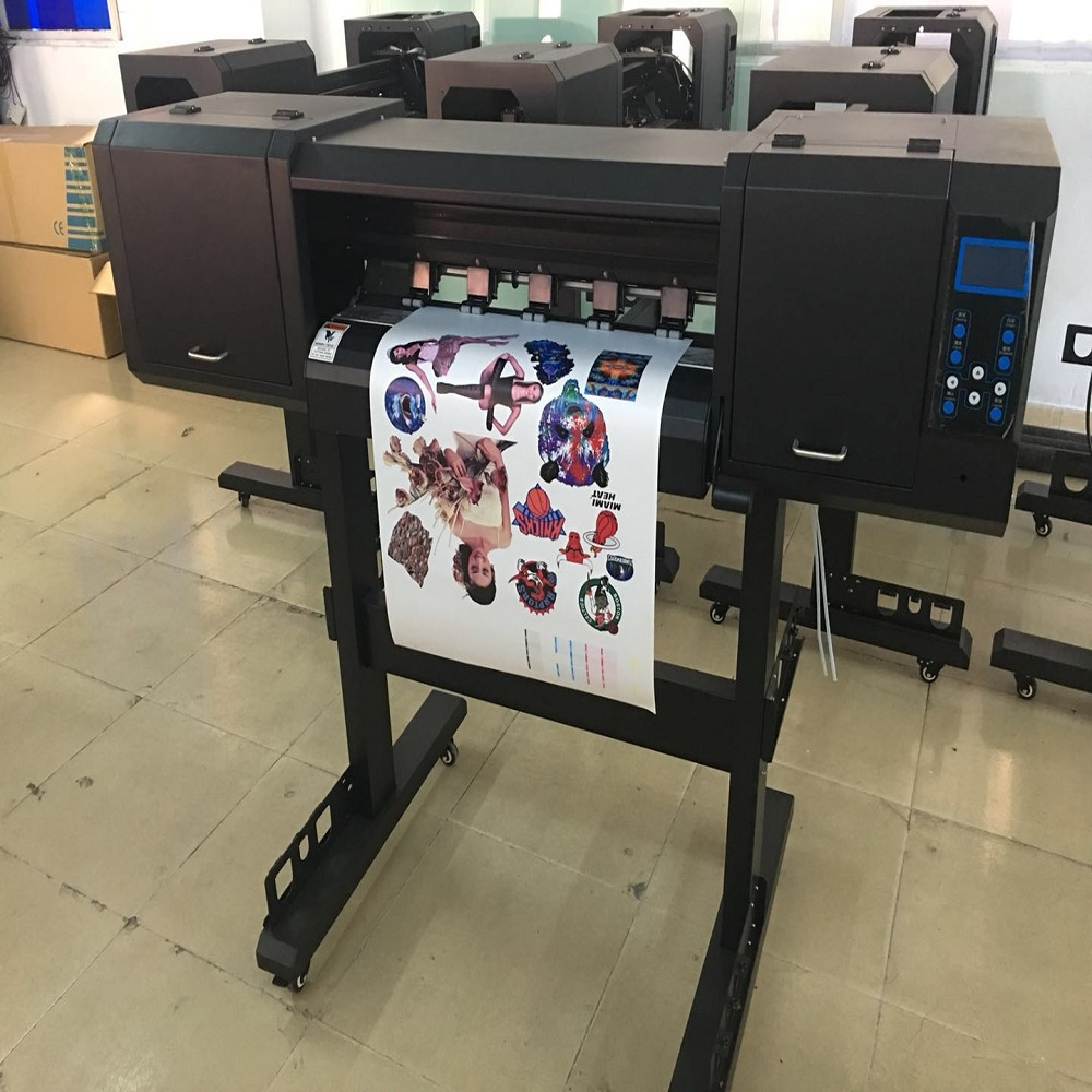 high speed inkjet printer for heat transfer film