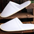 Direct factory price disposable hotel toiletries amenities hotel slippers