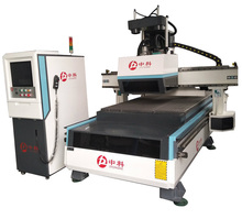 Large tools capacity welded thick steel bed structure <strong>furniture</strong> making machinery cabinet making machine