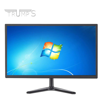 21.5''22''26.8 Inch LED Smart TV fhd 1080P small size monitors wholesale clearance 818