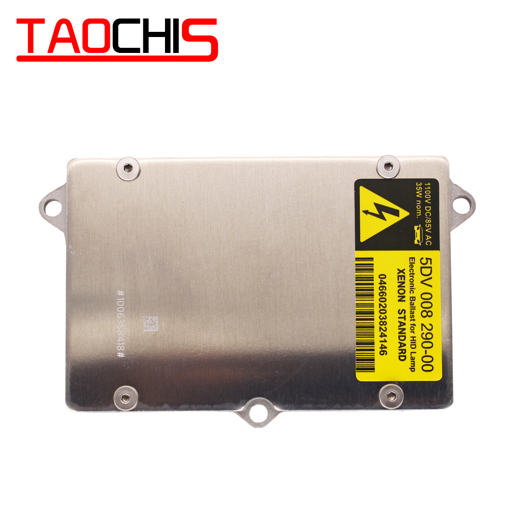 TAOCHIS Car Xenon Ballast D2S D4S Retrofit for Benz W210 W211 W220 W203 ML <strong>W163</strong> W164 W219 W171 GL CLS SLK R ML R350 replace part