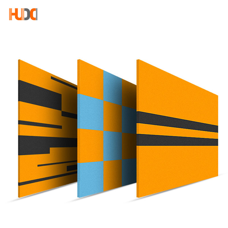 New product 2019 3D wall acoustic <strong>panels</strong> for sale