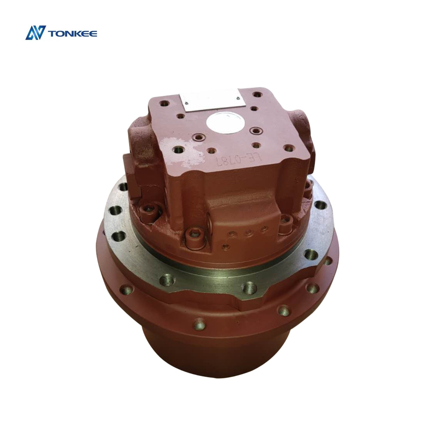 Construction Machinery Parts Homebred brand new PC10-6 travel motor assy for excavator