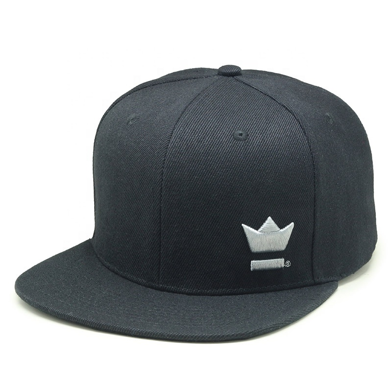 Fashion Custom Design Snapback/ baseball Hat/ Men <strong>Cap</strong> and Hat With Embroidery Logo