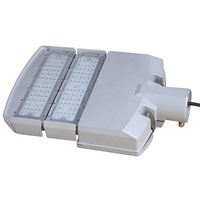factory supply IP67 AC DC 6500k led street light for highway 100w led lamp for street outdoor