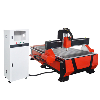 China 4*8' Wood door CNC Cutting machine woodworking 1325 cnc router